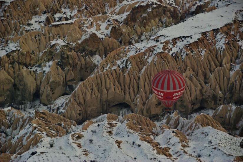 Cappadocia Balloon 8