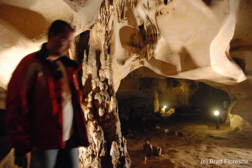 Bulgaria Orlova Chuka Cave 4