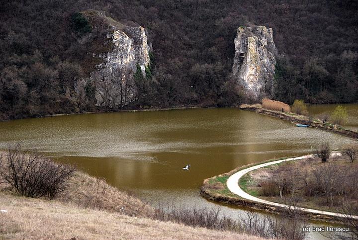 Lom River Bulgaria 1