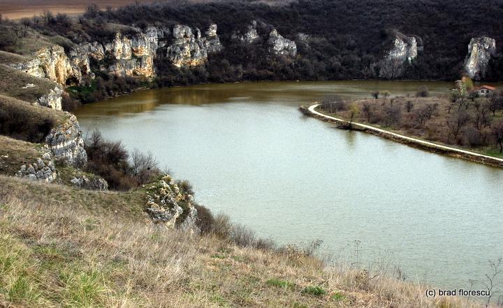 Lom River Bulgaria 2