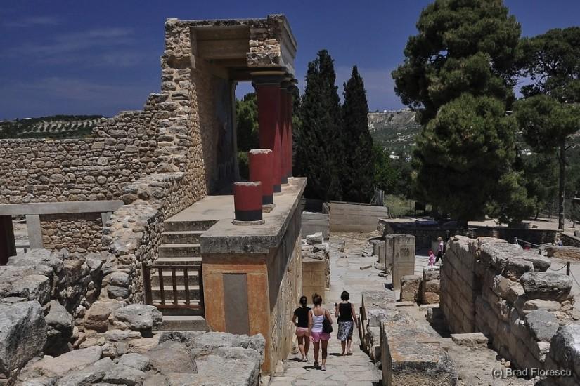 Crete Knossos 1