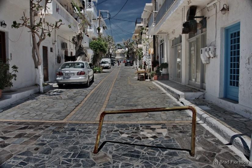 Crete South coast Myrthos 4