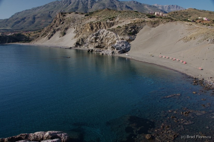 Crete south Agios Pavlos 8