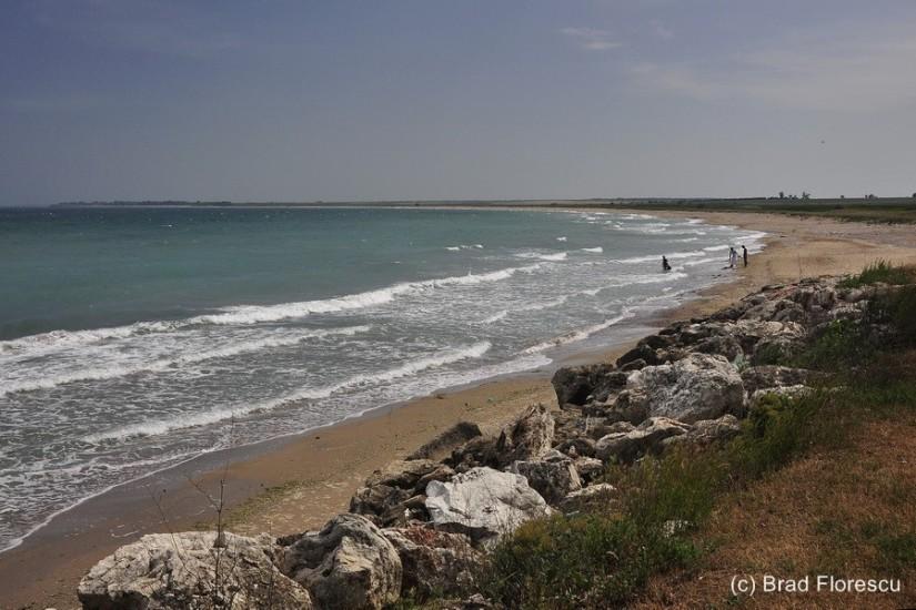 Bulgaria Durankulak Beach 1