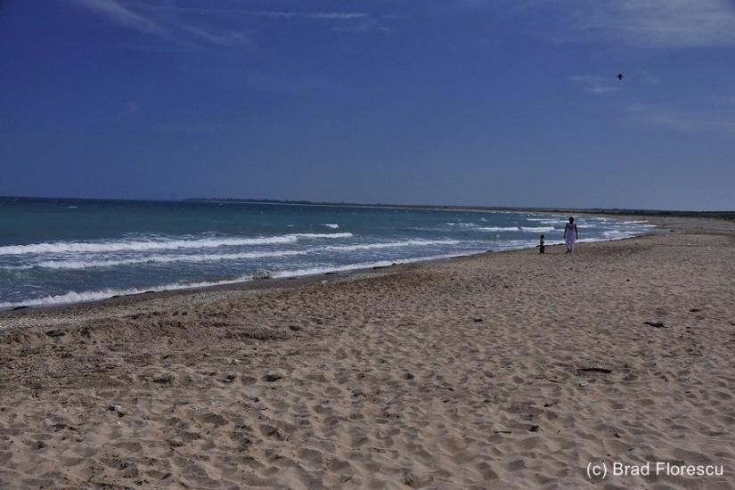 Bulgaria Durankulak Beach 2