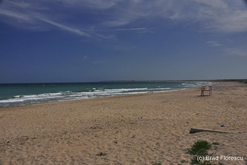 Bulgaria Durankulak Beach 3
