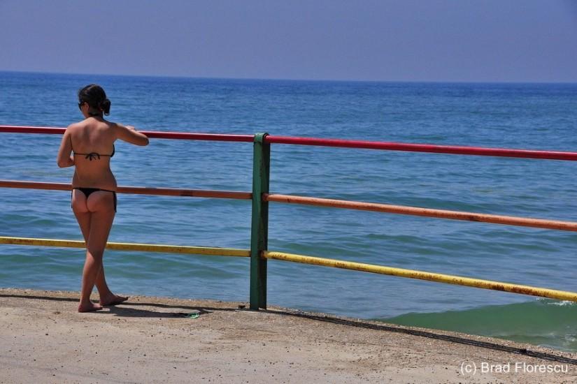 Bulgaria Kavarna beach 3