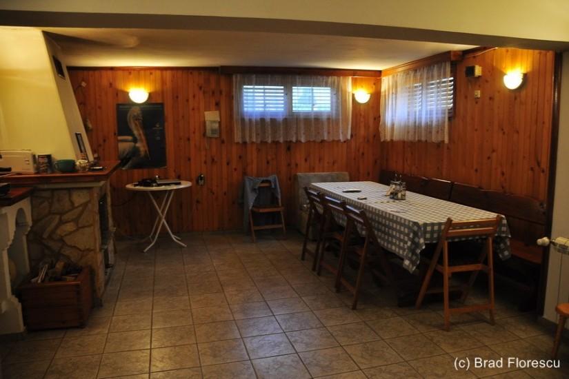 Bulgaria Srebarna Reserve Holiday Home Accommodation 8