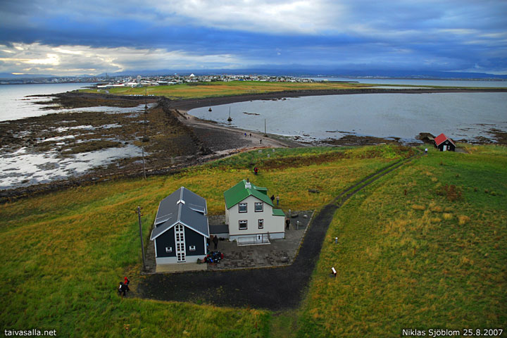 Islanda 7