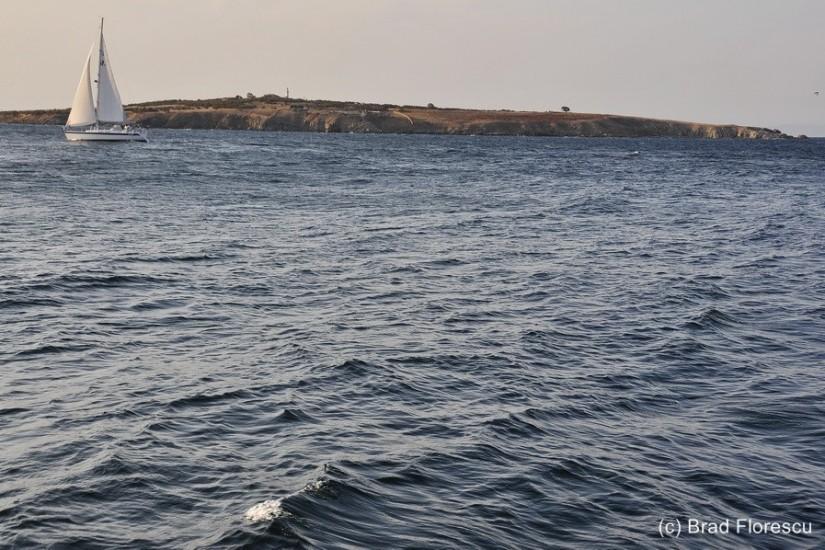 Bulgaria Sozopol St. Ivan Island 2