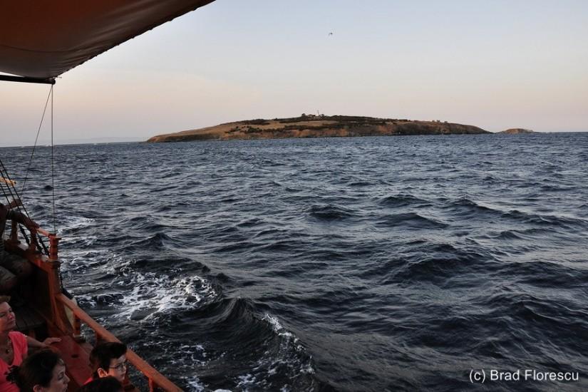 Bulgaria Sozopol St. Ivan Island 7