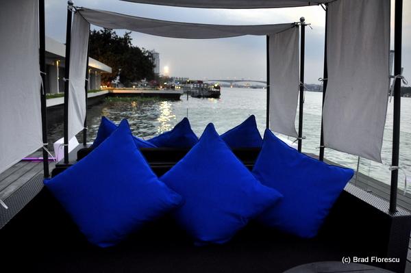 Bangkok Ramada Plaza Hotel 10