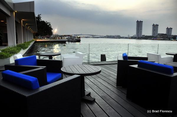 Bangkok Ramada Plaza Hotel 9