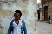 Cuba O jinetera havaneza (asta promova un paladar)