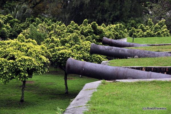 Fort Cornwell Penang