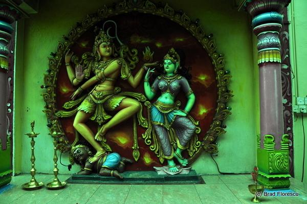 Indian Temple Penang 2