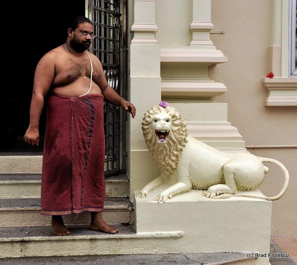 Indian Temple Penang 3