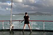 Ko Phangan Donsak Ferry
