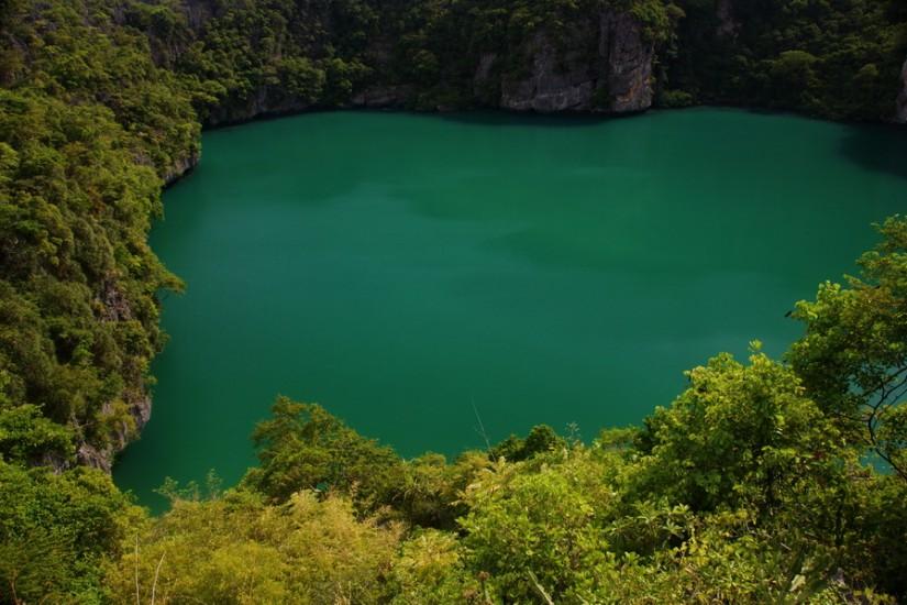 Thailand Mu Ko Ang Thong National Park 14