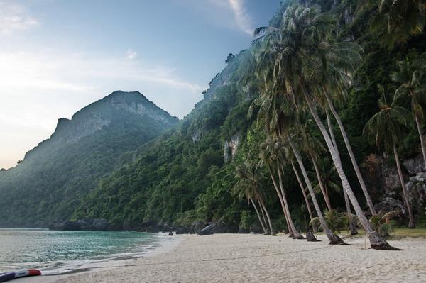 Thailand Mu Ko Ang Thong National Park
