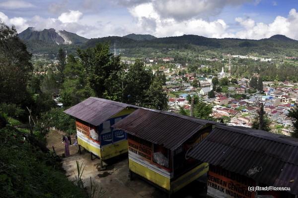 Gundaling Hill Berastagi