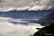Lake Toba from Sipiso-Piso Tongging