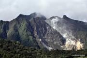 Sibayak Volcano 2
