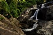 Baan Kiri Wong Khao Luang waterfall 3