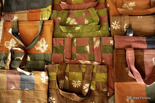 Baan Kiri Wong traditional handicraft 1