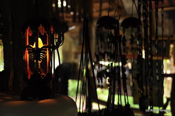 Baan Kiri Wong traditional handicraft 4
