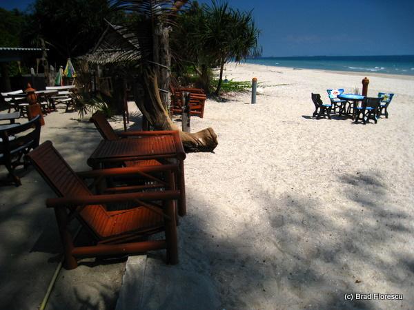CC Beach Bar Khanom