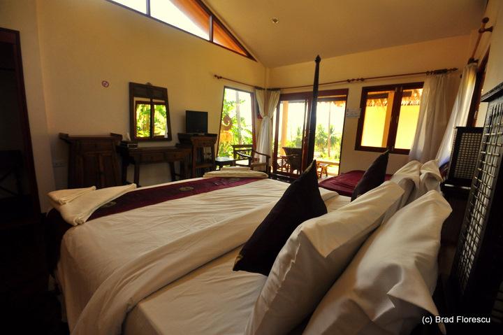 Khanom Hill Resort 5