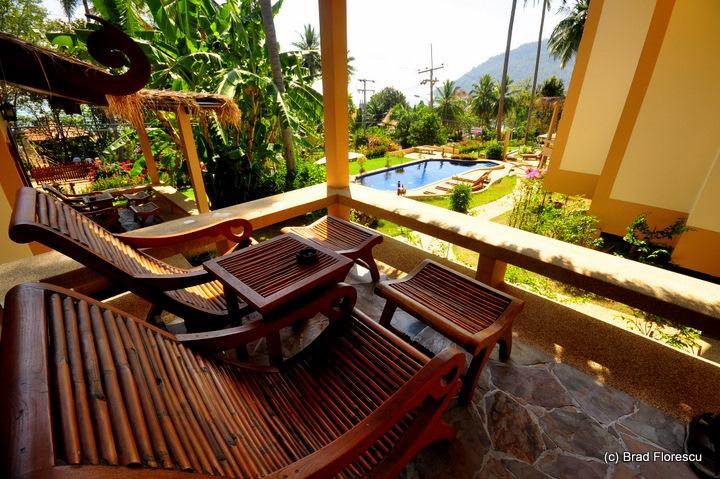 Khanom Hill Resort 6