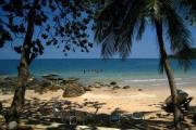 Sichon Beach