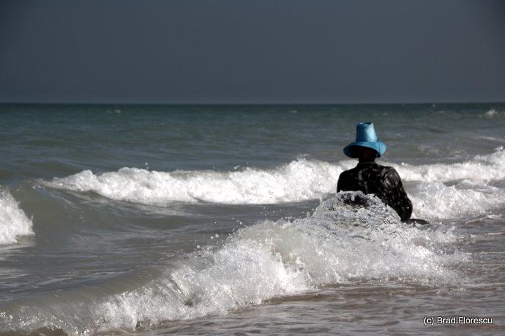Sichon Sao Pao Beach 4
