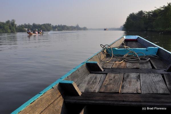 Surat Thani Tapi Tapee River 11