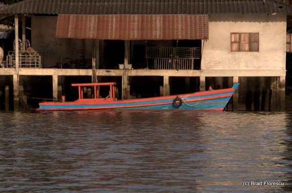 Surat Thani Tapi Tapee River 21