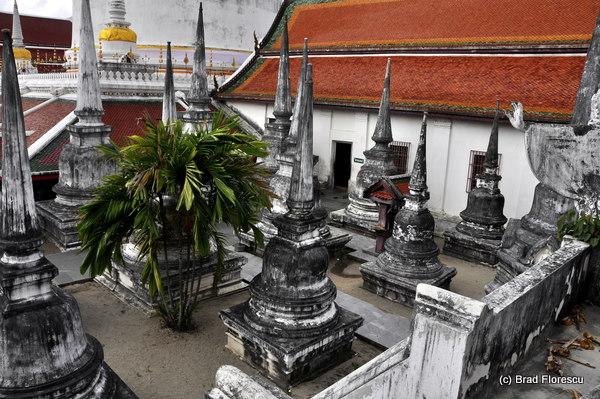 Wat Phra Mahathat Woramaha Wihan 2
