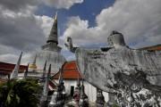Wat Phra Mahathat Woramaha Wihan 4