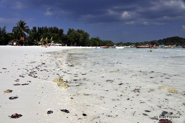 Ko Lipeh beach 1