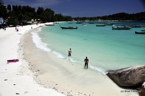 Ko Lipeh beach 12