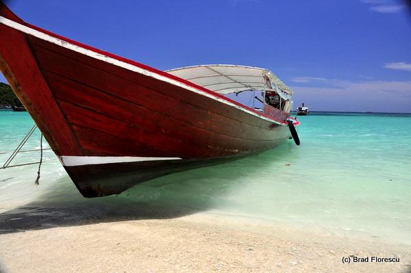 Ko Lipeh beach 16