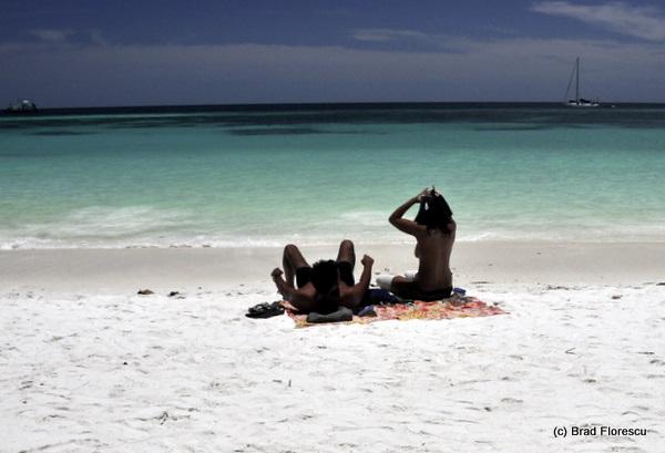 Ko Lipeh beach 17
