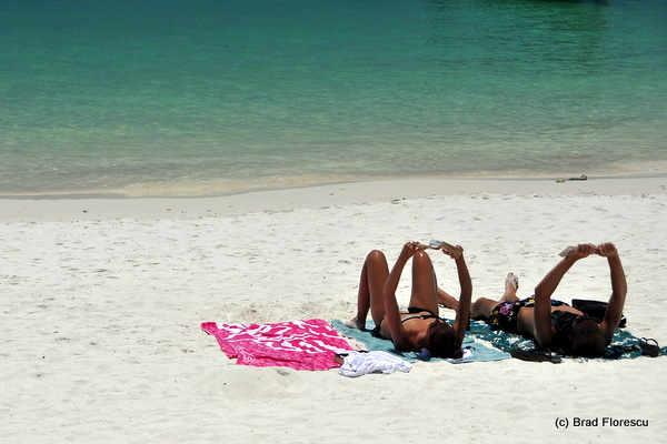 Ko Lipeh beach 21