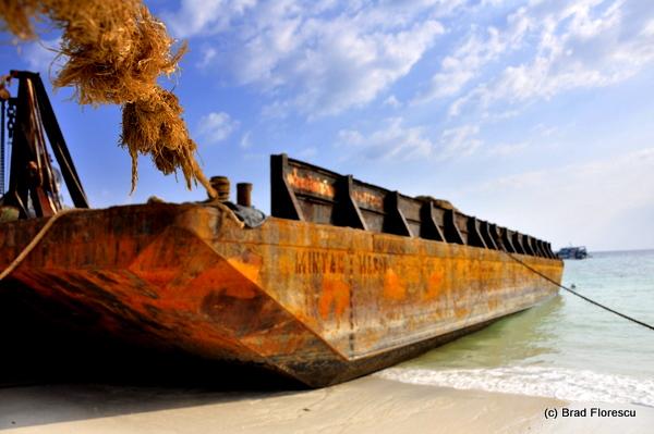 Ko Lipeh beach 5