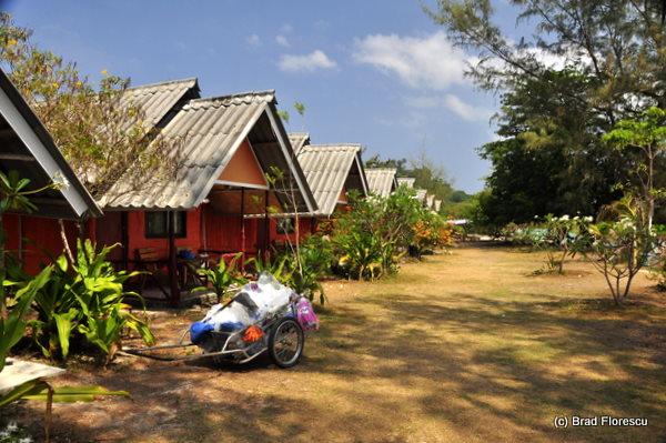 Koh Kradan Beach Resort