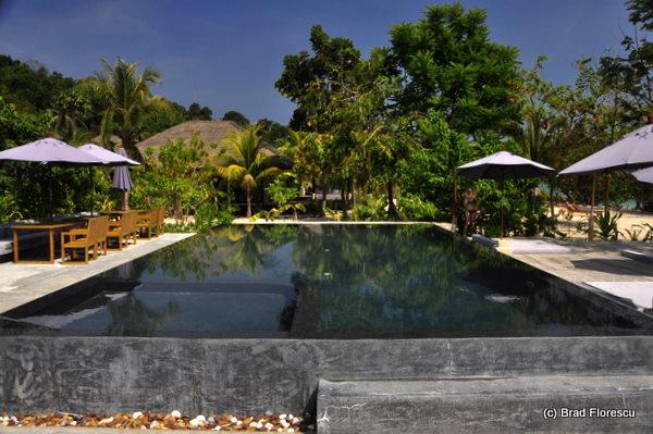 Koh Kradan Seven Seas Resort 1