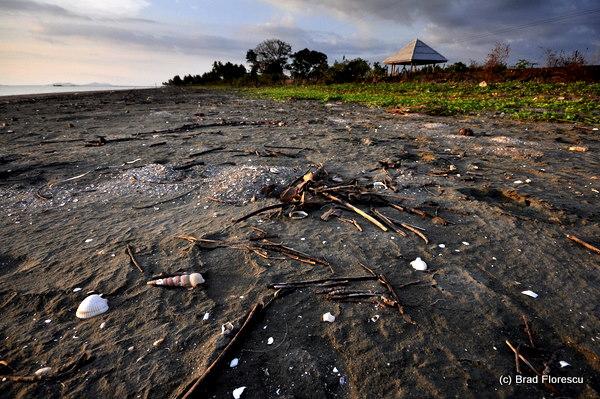 Satun Hat Toong Sa Boh Beach 1