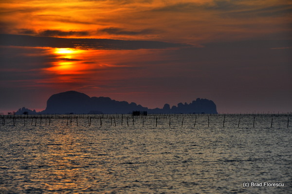 Satun Hat Toong Sa Boh Beach Koh Petra 1