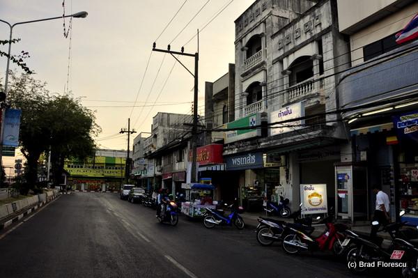 Satun Wanich Road Building 2